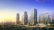 현대건설, '창원감계 힐스테이트 3차' 분양