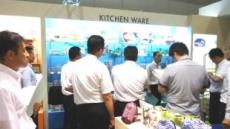 ㈜락앤락, 유일한 외국 기업으로 일본 내수 주방생활용품 전시회 참가