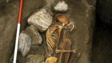 프랑켄슈타인 미라 발견, 여러 명 신체조합 '경악'