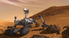 '공포의 7분'이겨낸 큐리오시티, 화성 생물체 흔적 찾아낼까