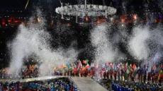 한국 최고성적 런던올림픽 폐막…2016 리우에서 만나요