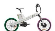 전기자전거, 고효율 배터리로 승부한다…조범동 브이엠 대표