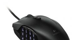 로지텍 코리아, 게이밍 마우스 'G600' 출시