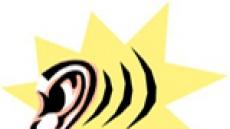 이어폰 시끄러운 음악, 뇌에 치명적 손상