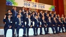 """툭하면 """"기업 모여라"""" …지경부 '전시행정' 눈총"""