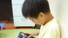 우는아이 달래는 '교육용 앱'…방심하단 '스마트폰 중독' 된다