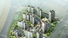 LH, 오산 세교신도시 국민임대주택 822세대 공급