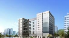 현대건설, '강남 힐스테이트 에코' 오피스텔 468실 분양
