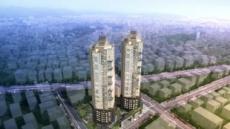 대우건설, 주상복합 아파트 '목동 센트럴 푸르지오' 분양