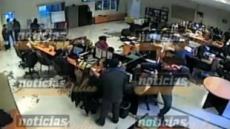 대기업 협력업체 관리자, 멕시코 현지 직원 폭행
