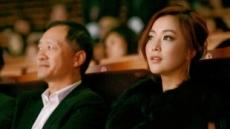 김희선, 中 '2012 코스모뷰티어워드' 올해의 아이콘 수상