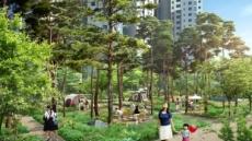 <2012 헤럴드경제 그린주거문화 大賞 - 부문별 대상> 소나무숲 · 캠핑장 품은 '아산 용화 아이파크'