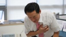 혈관도 움츠리는 계절…가슴통증·피로감은 심장마비 '경고등'