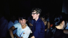 北에서 열린 첫 클럽 DJ 파티, 현장보니…