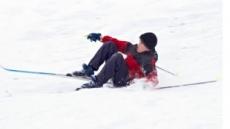 '겨울천국' 에 올라탄 스키어들…긴급사고땐 'RICE요법'〈Rest·Ice·Compression·Elevation〉 떠올려라