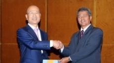 삼성물산, 말레이시아서 6억달러 발전프로젝트 EPC계약 체결