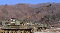<포토뉴스> 해군 이어 육군도 실전 사격훈련