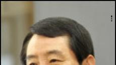 BS금융지주 회장 성세환씨