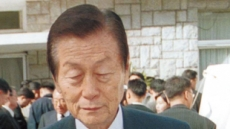91살 신격호 롯데그룹 회장의 주식 '2953억'…다 뭐에 쓰시려나?