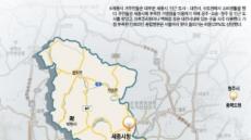 [데이터랩] 세종시민 '쇼핑은 대전 · 병원은 서울로'