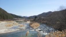 [박인호의 전원별곡] 제3부 전원일기<31> 전원의 3월, 산과 강은 잠에서 깨어나고 들녘은 풍년을 준비하다