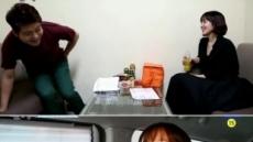 '욕망아줌마' 박지윤의 몸매 유지 비결은 바로 해독주스?