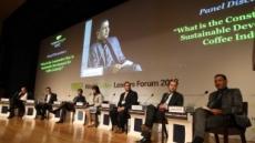 세계 커피 전문가들 서울에 다 모인다