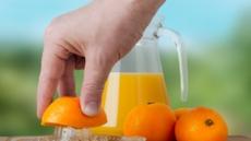과일 값 떨어지자… 주서기 때아닌 특수