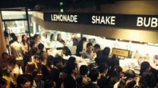 中서 한국 커피 약진…스타벅스도 위협