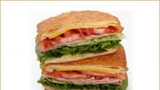 미국, 샌드위치가 나트륨 섭취 주범