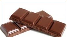 깜빡하는 어른들 기억력엔 초콜릿이 효과적