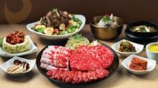 한국인들이 가장 선호하는 소고기 메뉴는?