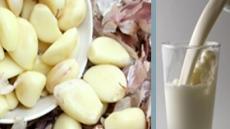 알고 먹으면 더 재미있는 마늘…마늘 입냄새엔 우유?
