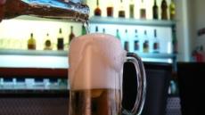 맥주 적당히 마시면 치매예방?