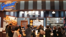극장나온 '팝콘', 팡팡 터지는 인기