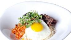 아워홈과 함께하는 약 되는 식단-김치불고기유부초밥