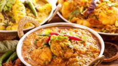 명상의 나라 '인도의 맛'에서 건강을 찾다