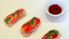 특급호텔 셰프와 함께하는 딸기 건강조리법