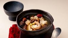 신세계 정용진 부회장이 즐겨먹는 보양식은 무엇?