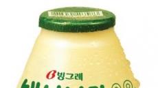 """""""우리는 41살 동갑내기""""…'바나나맛 우유 vs 삼각 커피우유' 장수비결?"""