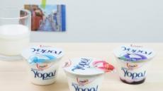 우유 함량 3배…신개념 '그릭 요거트'