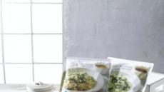 나물밥…곰탕…'슬로푸드'간편하게 즐긴다