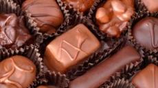 밸런타인데이 초콜릿, 적당하면 심장에 좋다