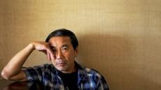 무라카미 하루키, 10년간 약 90만권 베스트셀러 작가…한국선 공지영 약 70만권