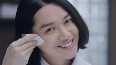 [SNS이슈]강균성-김보성, 화장품 광고도 코믹하게