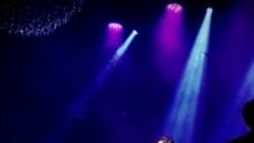 [이슈포토]조정민, 블루벨스 콘서트서 귀여운 '무대매너' 살랑살랑