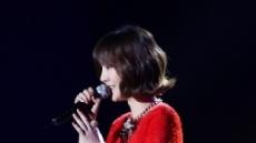 [포토]박현빈 디너쇼, '여자싸이' 윤수현 '호소력 짙은 목소리'