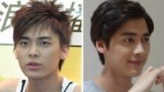 '제2의 김수현'으로 뜬 中 이역봉...변신비결은 한국계 스타일리스트?