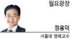 [월요광장-정용덕 서울대 명예교수] '공수처' 설립은 만병통치약인가?