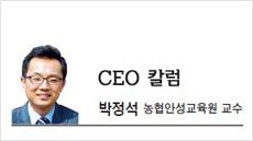 [CEO 칼럼-박정석 농협안성교육원 교수] 인공지능, 창조경제 시금석이다